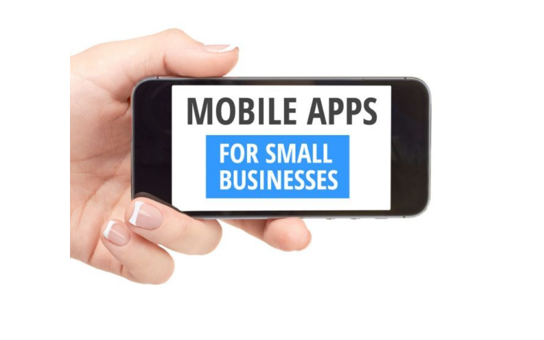 7 Ways Small Businesses Can Grow Sales with Mobile Apps! Orange County