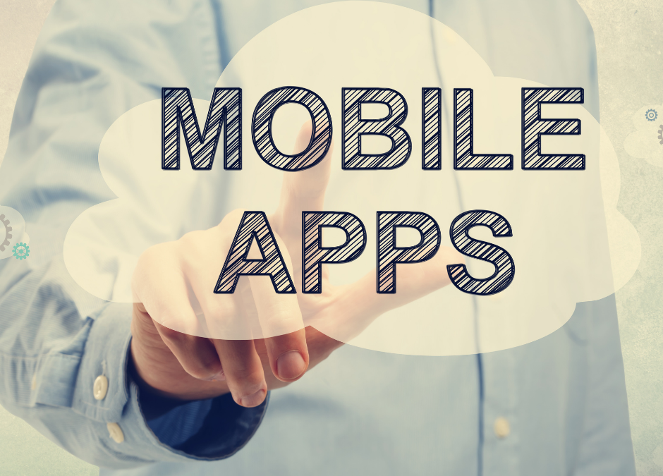 10 Reasons Why Every Small Business Should Have a Mobile App