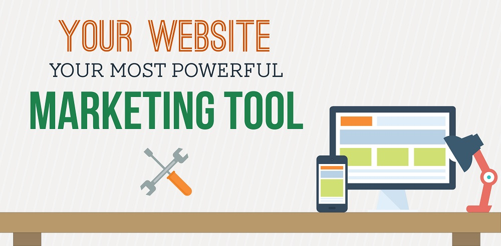 How to Use Your Website as a Marketing Tool